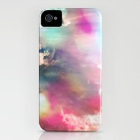 Alternate Universe iPhone Case by Suzanne Kurilla | Society6