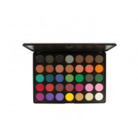 Morphe Pro 35 Color Multi Matte Eyeshadow Makeup Palette