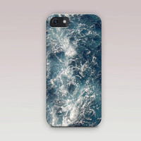 Ocean Phone Case For - iPhone 6 Case - iPhone 5 Case - iPhone 4 Case - Samsung S4 Case