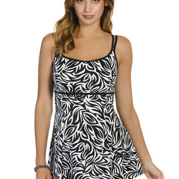 Tribal Quest Empire Princess Swimdress
