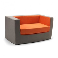 Cubino Loveseat & Monte Design Cubino Loveseat | YLiving