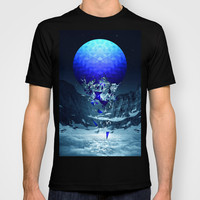 Fall To Pieces II T-shirt by Soaring Anchor Designs | Society6