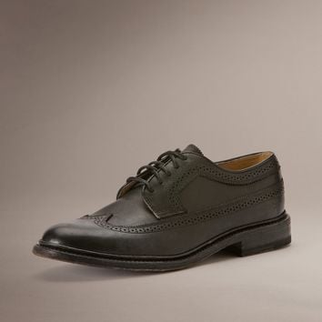 James Wingtip by TheFryeCompany,