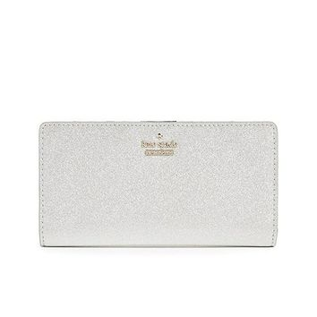 VONL8T Kate Spade New York Women's Burgess Court Stacy Wallet