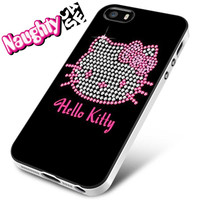 Hello Kitty Cute iPhone 4s iphone 5 iphone 5s iphone 6 case, Samsung s3 samsung s4 samsung s5 note 3 note 4 case, iPod 4 5 Case