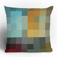 Refreshing Throw Pillow | Fab.com
