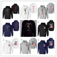 Hoodies Apparel Winter Alphabet Couple Hats [10469372611]