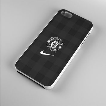 Manchester United Grey Iphone 5s Case