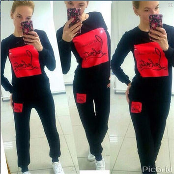 Fashion Women Casual Sportswear = 4472607428