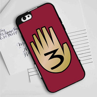 3 Gravity Falls book 3 Mystery twins iPhone 7 | 7 Plus Case Planetscase.com
