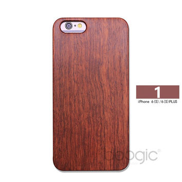 Vintage Wood Carve Phone Case iPhone Wooden Pattern Luxury Phone Case [8590840711]