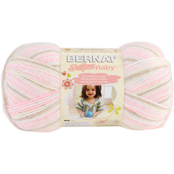 Softee Baby Yarn - Ombres-Little Bo Peep