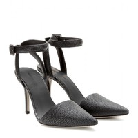 alexander wang - lovisa leather pumps
