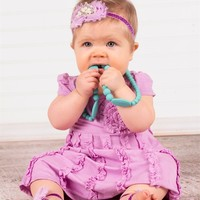 Silicone Teething Necklaces 13 Colors!