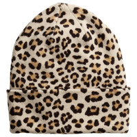 H&M Fine-knit Hat $9.95