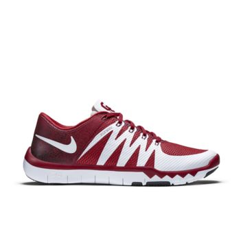 Nike Free Trainer 5.0 V6 AMP (Oklahoma) Men's Training Shoe