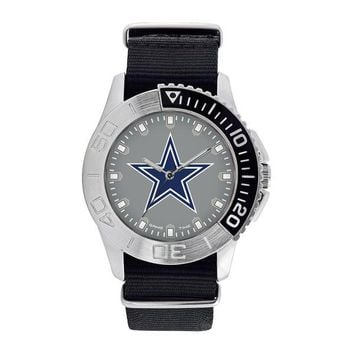 Dallas Cowboys Mens Starter Watch