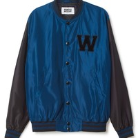 Base jacket | New Arrivals | Weekday.com