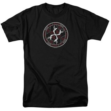 American Horror Story - Coven Serpent Sigil T-Shirt