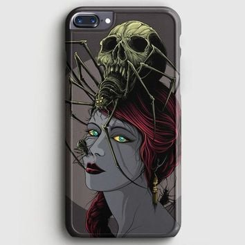 Widow iPhone 8 Plus Case