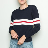 Abi Sweater - Clothing
