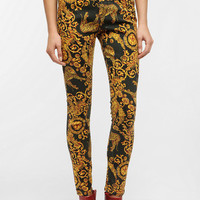 MINKPINK Outrageous Fortune High-Rise Jean