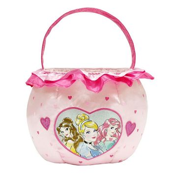 Disney Princess Belle, Cinderella and Ariel Trick-or-Treat Bag by Jumping Beans