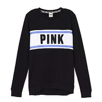High/Low Perfect Crew - PINK - Victoria's Secret