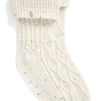 UGG® 'Sienna' Short Boot Sock | Nordstrom