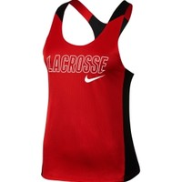 Nike Women's Pinnie Short Sleeve Lacrosse Shirt | DICK'S Sporting Goods