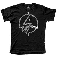 Shadow Conspiracy Supreme Short Sleeved Tee Shirt