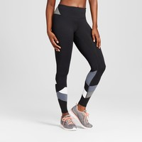 Women's Freedom Color Blocked Tights - C9 Champion®