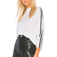 360CASHMERE Liv Sweater in White