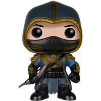 The Elder Scrolls V: Skyrim - Breton | POP! VINYL