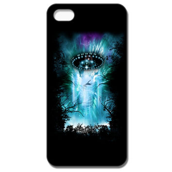 Alien Invasion S6 T IPhone 55S Case
