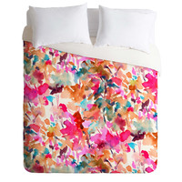 Jacqueline Maldonado Local Color 2 Duvet Cover