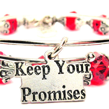 Keep Your Promises 2 Piece Collection