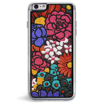 Woodstock Embroidered iPhone 6/6S PLUS Case