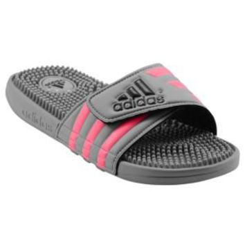 adidas Adissage - Girls' Grade School at Foot Locker
