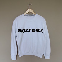 Directioner - White