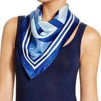 MARC JACOBSSilk Square Scarf