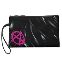 liquorish twist wristlet purses
