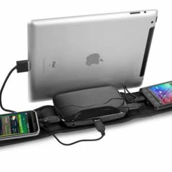 Travel Charging Kit @ Sharper Image