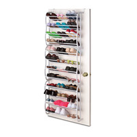 36-Pair Over-Door Shoe Rack & Reviews | Joss & Main