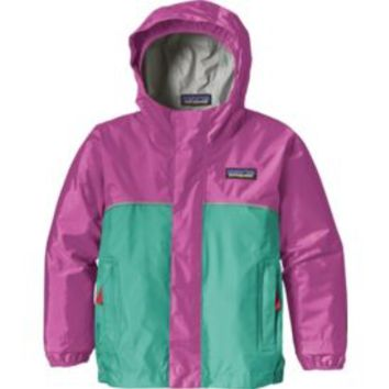 Patagonia Toddler Girls' Torrentshell Rain Jacket | DICK'S Sporting Goods
