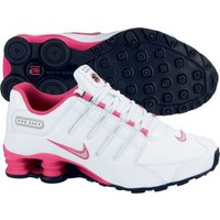 Nike Girls' Grade School Shox NZ Running Shoe - Dick's Sporting Goods