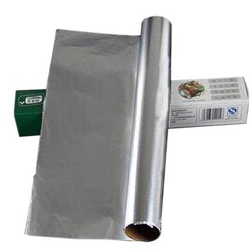 Kitchen Barbeque Aluminum Foil Paper Oilproof Paper