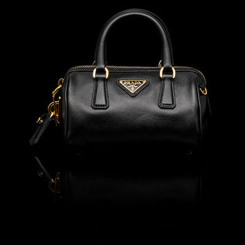 Prada E-Store · Woman · Handbags · Mini Bag BL0841_NZV_F0002