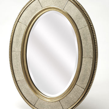 Butler Druthers Champagne Wall Mirror 3995396