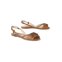 Spence Slingbacks - Anthropologie.com